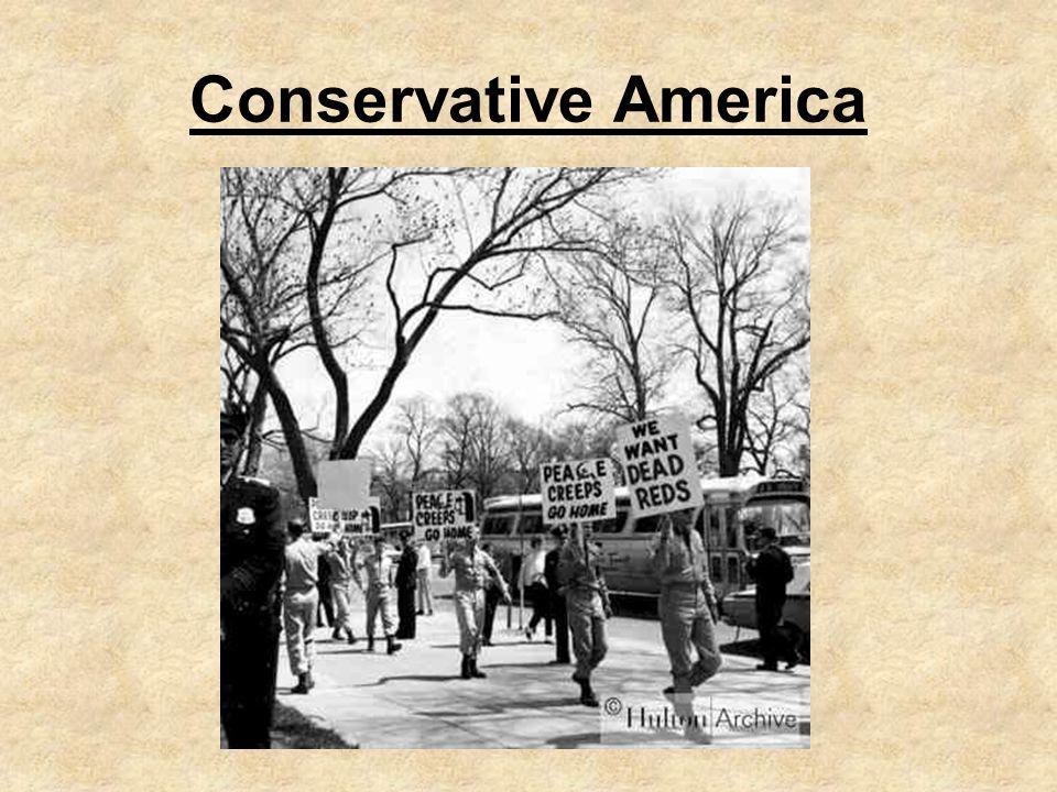 Conservative America