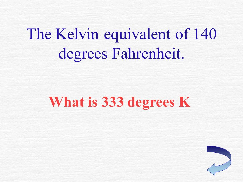At what temperature, in degrees Kelvin, does all molecular motion stop.