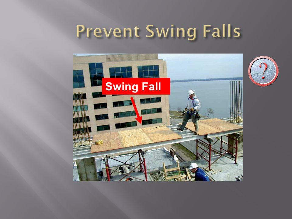 Swing Fall