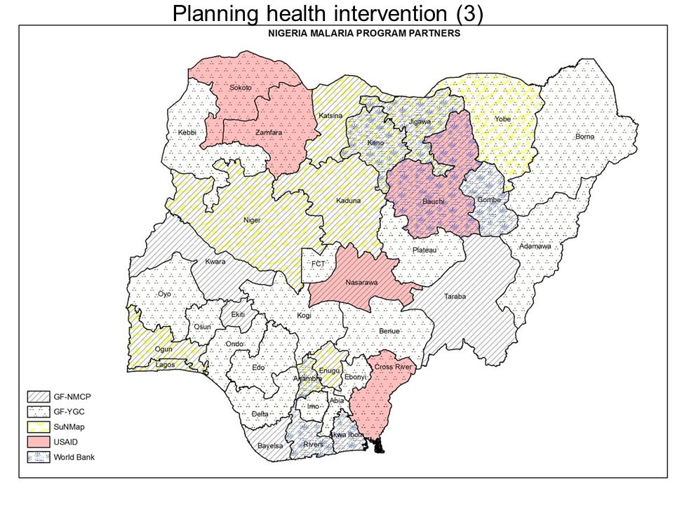 Planning health intervention (3)