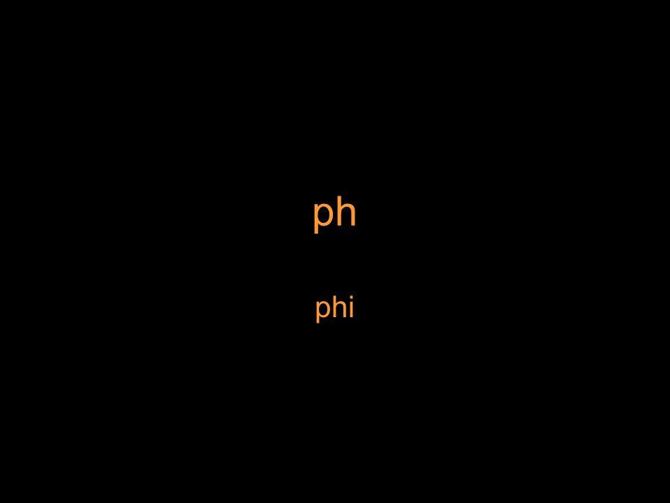 ph phi