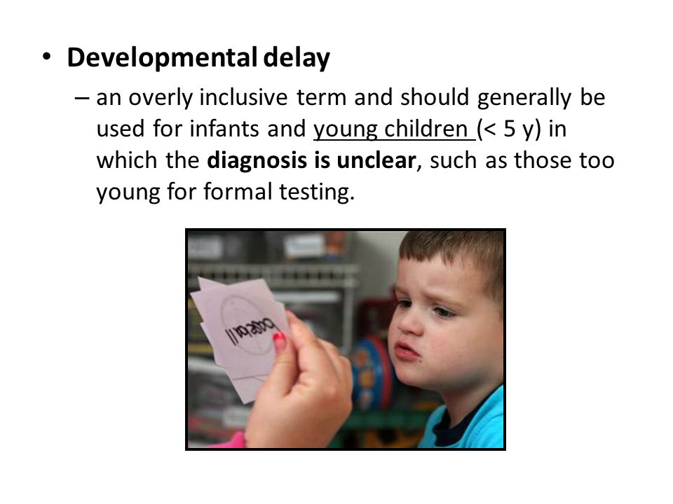 ADHD is Not: – An Attitude Problem - The difficulties associated with ADHD are not due to defiance or getting into a battle about control.