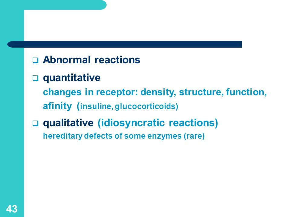 42 Pharmacodynamic GP