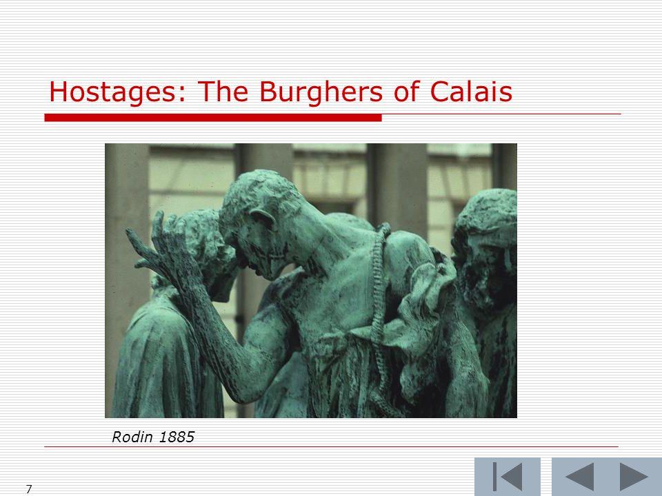 8 Not hostages: The burgers of Calais McDonald s at Walmart, 8 South St., Calais, ME 04619