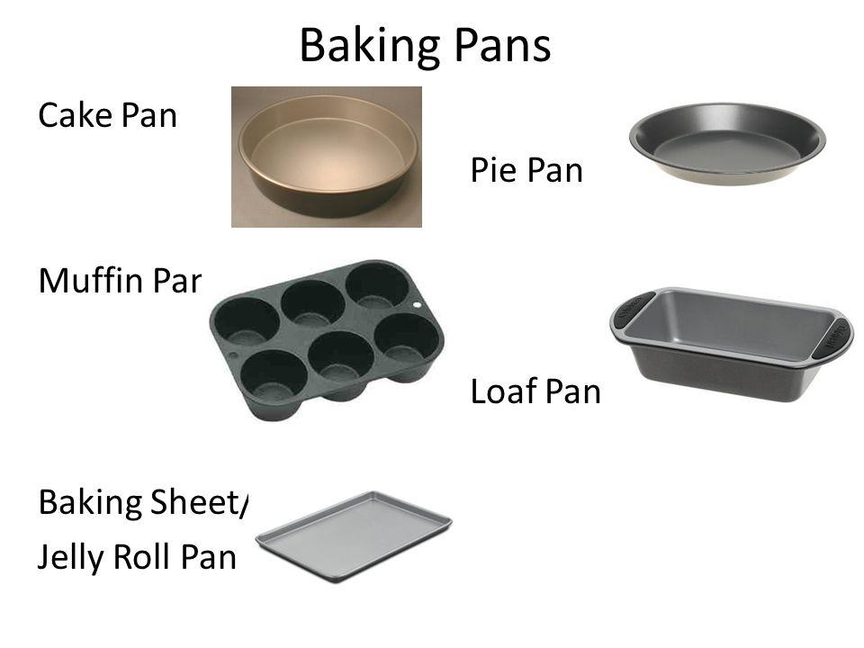 Baking Pans Cake Pan Pie Pan Muffin Pan Loaf Pan Baking Sheet/ Jelly Roll Pan