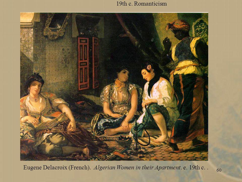 59 More Layers Provisional Understanding - Eugen Delacroix