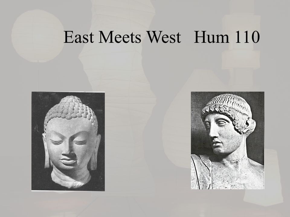74 East Meets West Hum 110