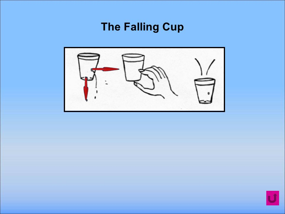 Forces in a Collision 1.The diagram shows a child and an adult pushing on each other while holding bathroom scales to measure the forces.