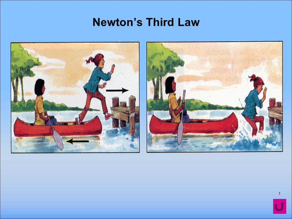 Newtons Third Law 2 1