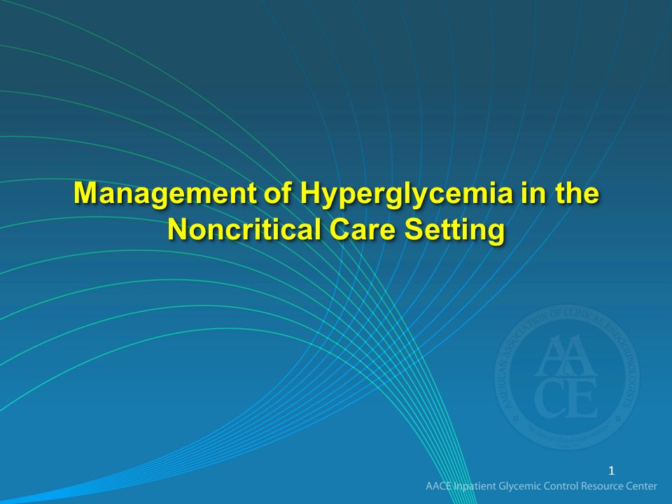 ACHIEVING GLYCEMIC GOALS IN THE NONCRITICALLY ILL WHILE MINIMIZING HYPOGLYCEMIA RISK Glucose Monitoring 12