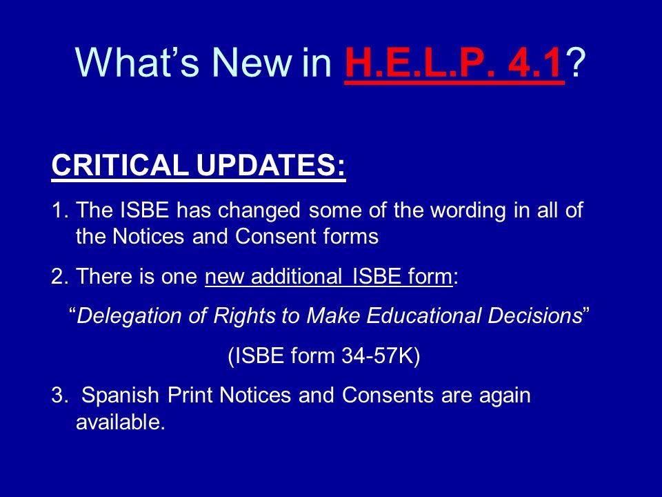 Changes in IEP Progress Reporting