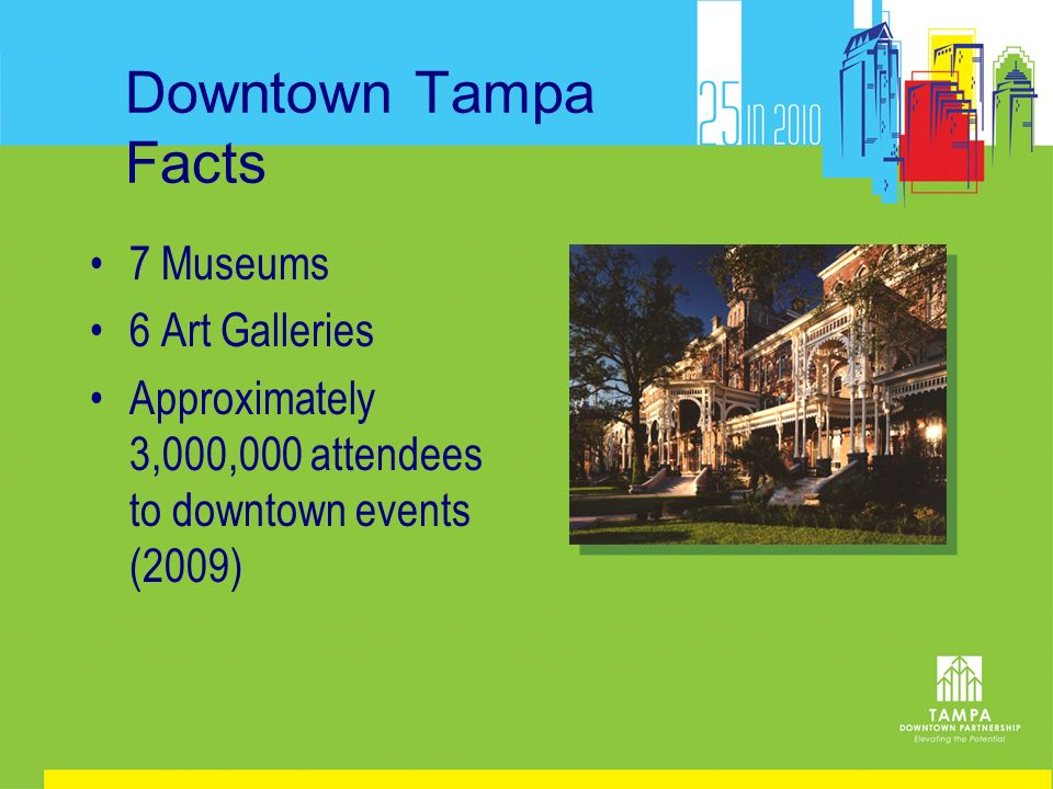Downtown Cultural Experience Cultural Institutions - Henry B.