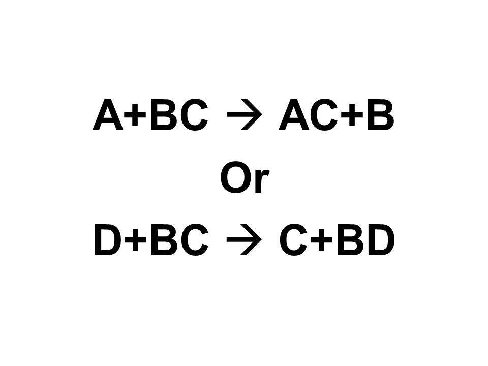 A+BC AC+B Or D+BC C+BD