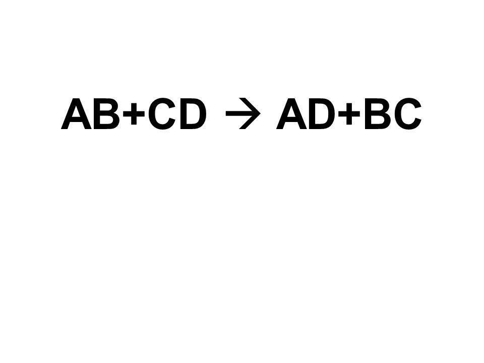 AB+CD AD+BC