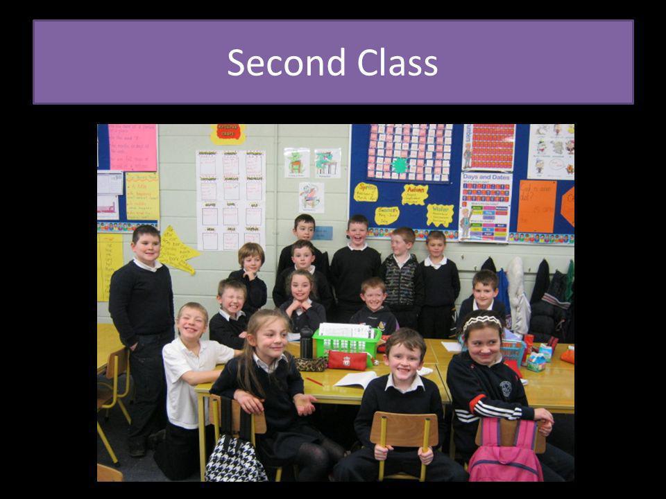Third Class