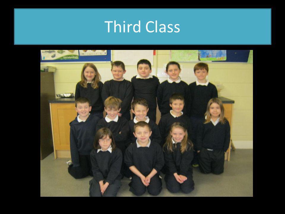 Fourth Class