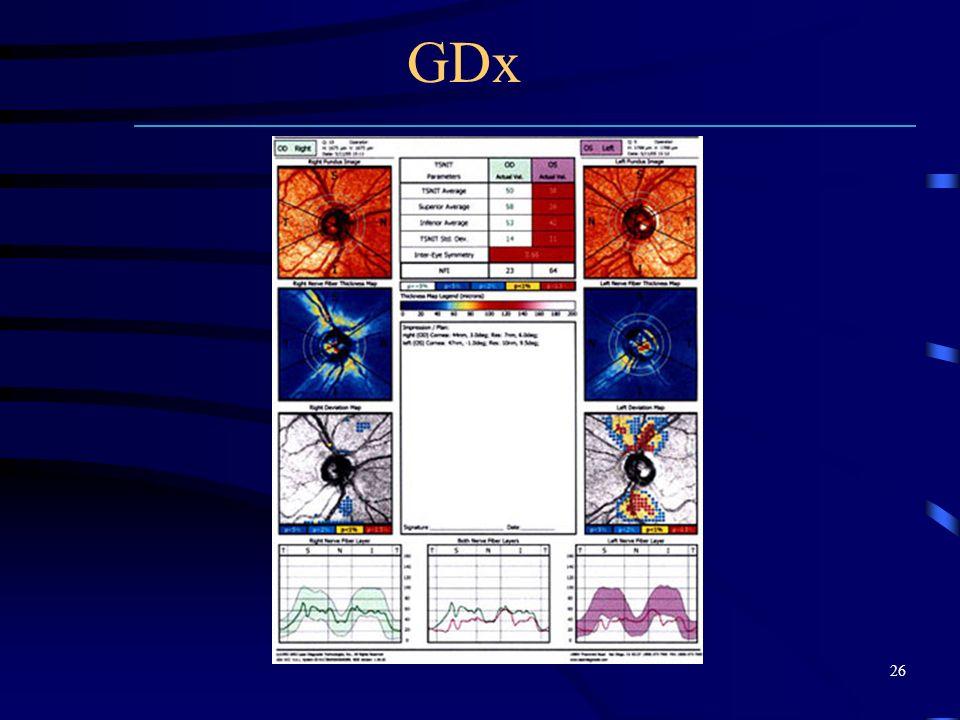 GDx 26