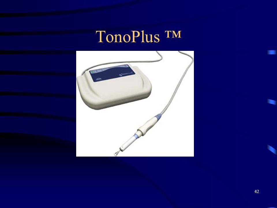 TonoPlus 42