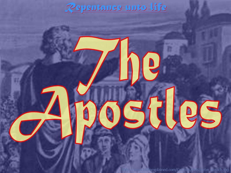 http://www.bibleexplained.com/Gospels/Acts/peter-preach.jpg Repentance unto life