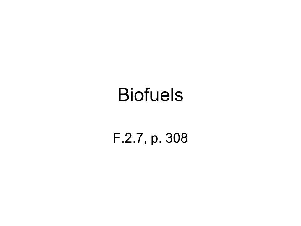 Biofuels F.2.7, p. 308