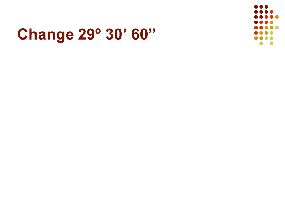 Change 183.47 P280 #19 – 65 odd