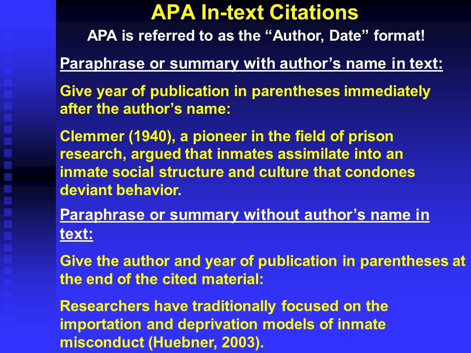 Definition of a Paraphrase A paraphrase restates the information from a source, using your own words.