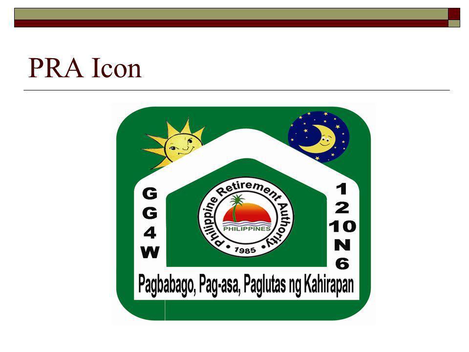 PRA Icon