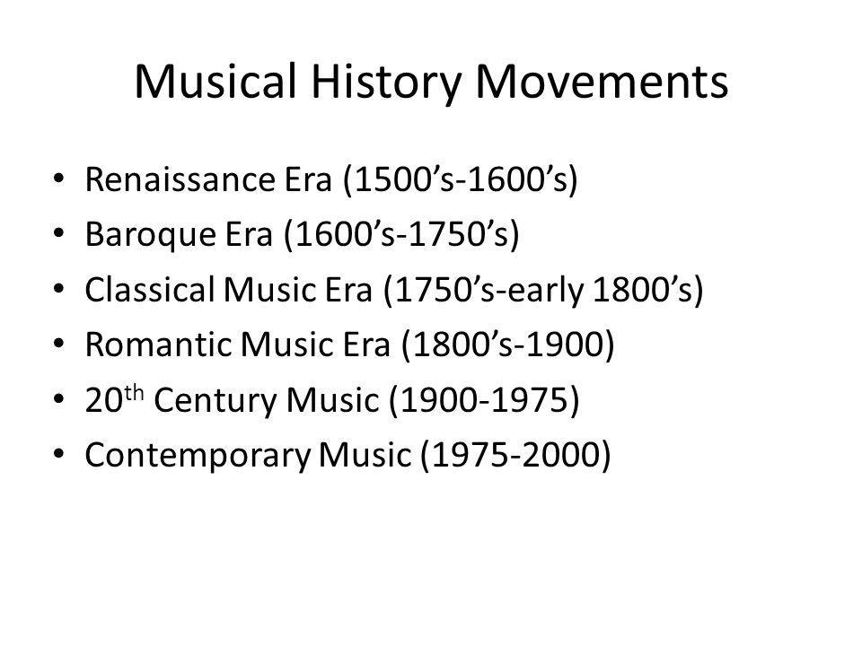 Film Movements The Silent Era (1895-1926) Hollywoods Golden Era (1930s-1945) Post WWII Era 1950s and 1960s Post Classical Cinema (1970s) Blockbuster Era (Late 1970s – Early 1990s) Millennium Era (Late 1990s-Current Day)