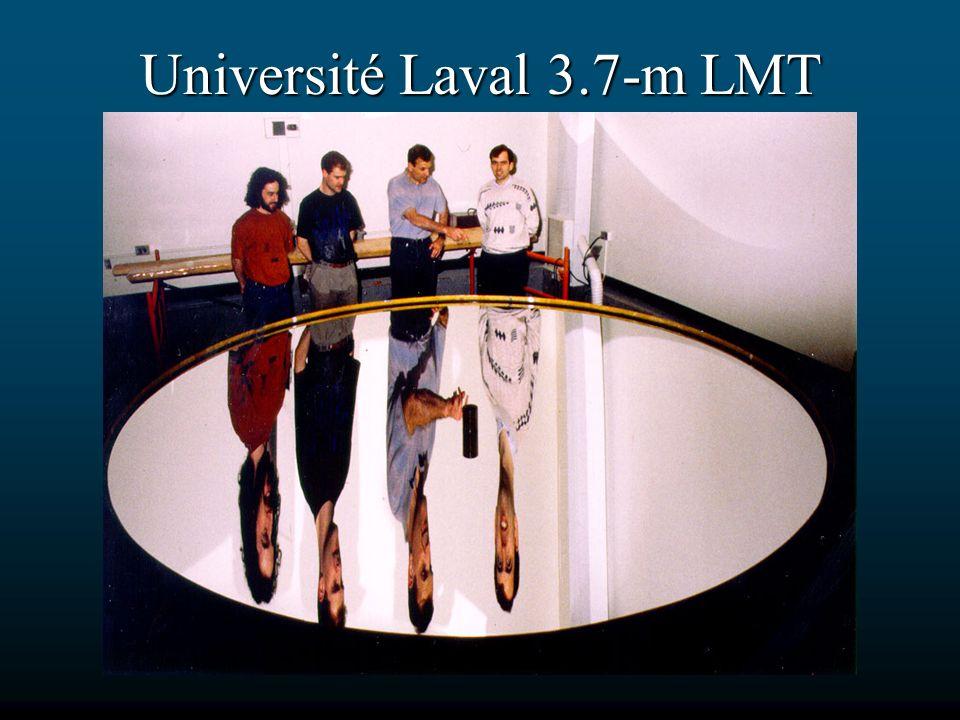 Université Laval 3.7-m LMT