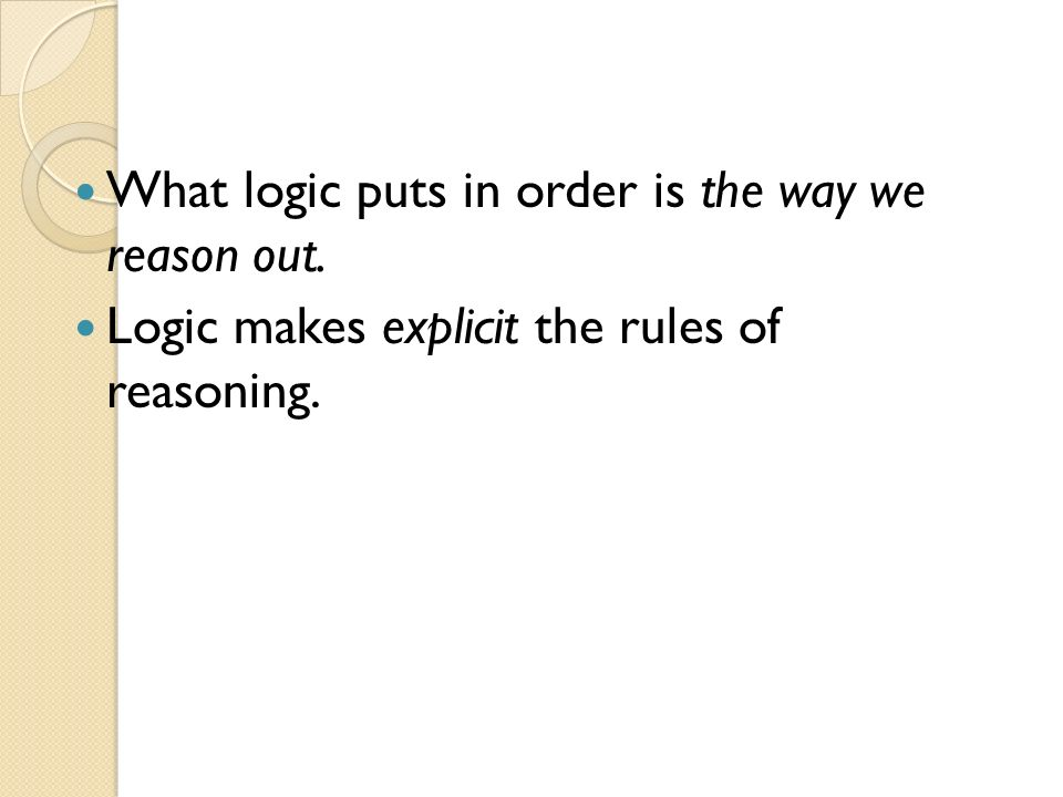What is a FALLACY.Fallacy – bad method of argument, whether deductive or inductive.