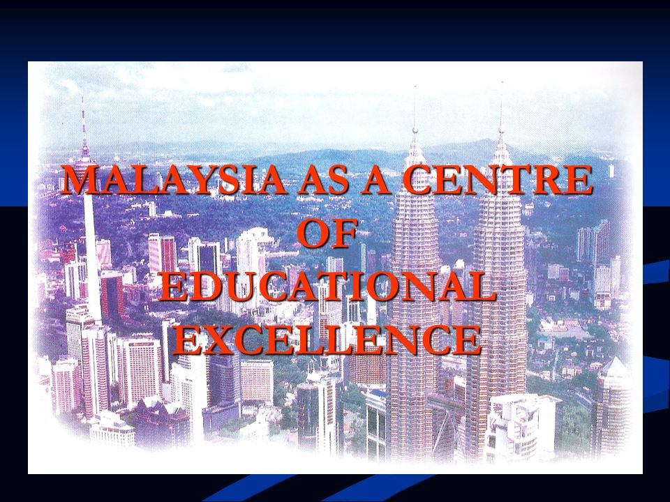 In July 1997, The Malaysian Smart School – a Conceptual Blueprint was produced by a project team, which consisted of industry representatives, officials from the Multimedia Development Corporation and the Ministry of Education.