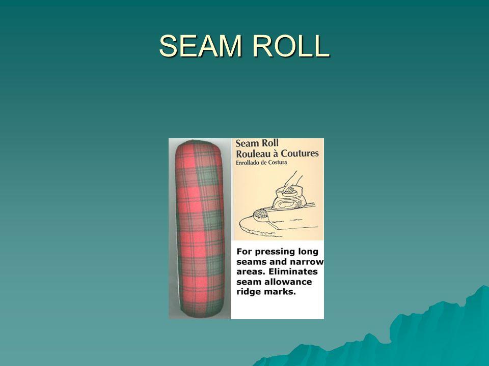 SEAM ROLL