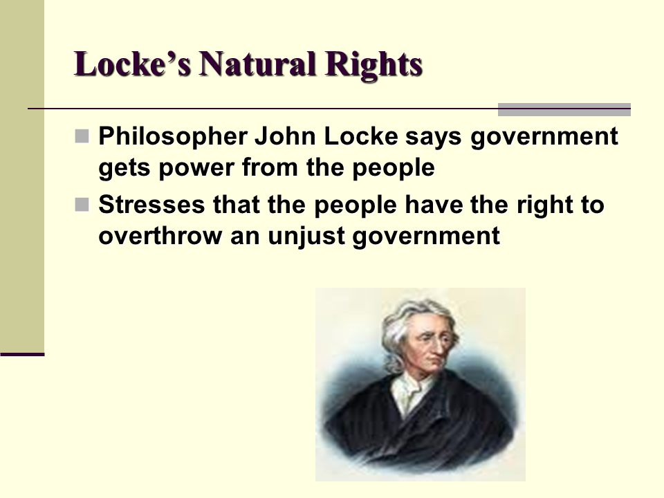 the life and philosophy of john locke Making a comparative study between the philosophy of david hume and john locke what are their philosophies and their differences.