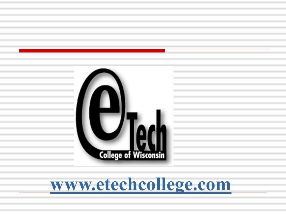 www.etechcollege.com