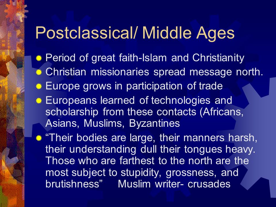 Problems Rome was the center of the Church and the Church was the most powerful institution in West Italy was divided: Papal states, Milan, Florence, Venetian Republic, and Kingdom of Naples Poor education due to focus on farming and weak regional rulers Spain in the hands of Muslims.