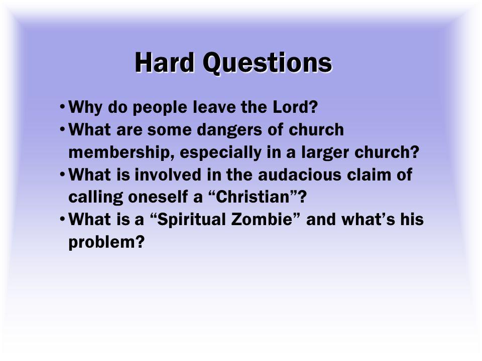 Worldly Zombie Disciple ?