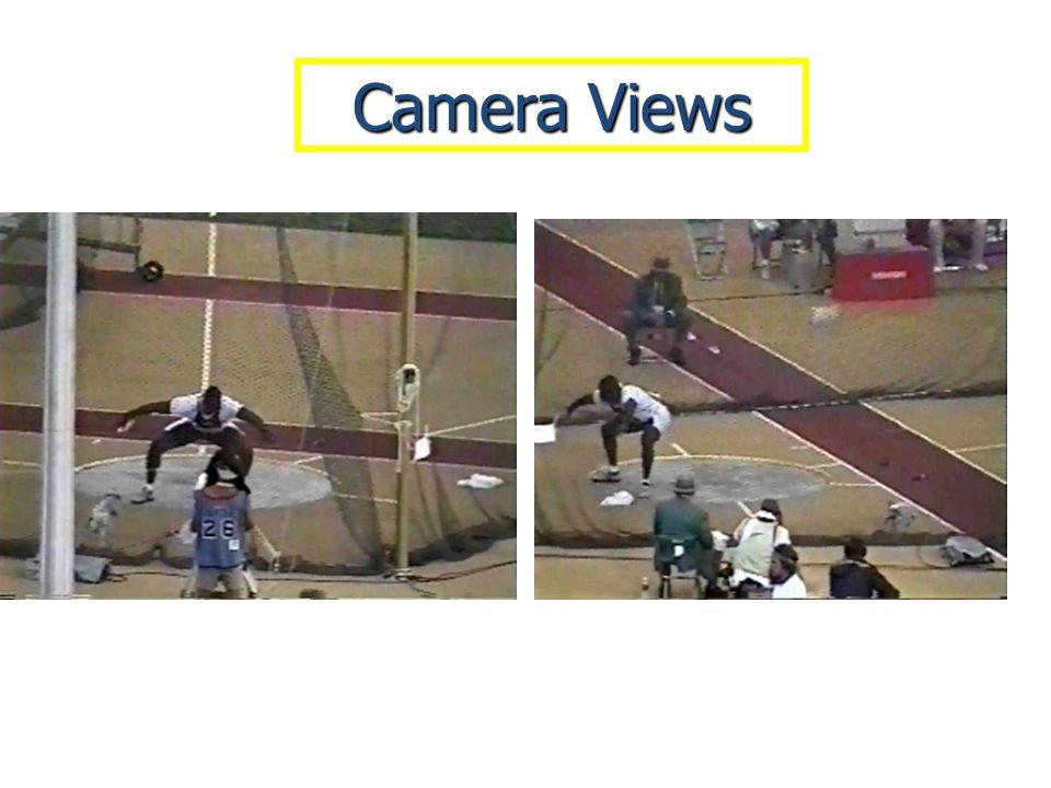 Camera Views