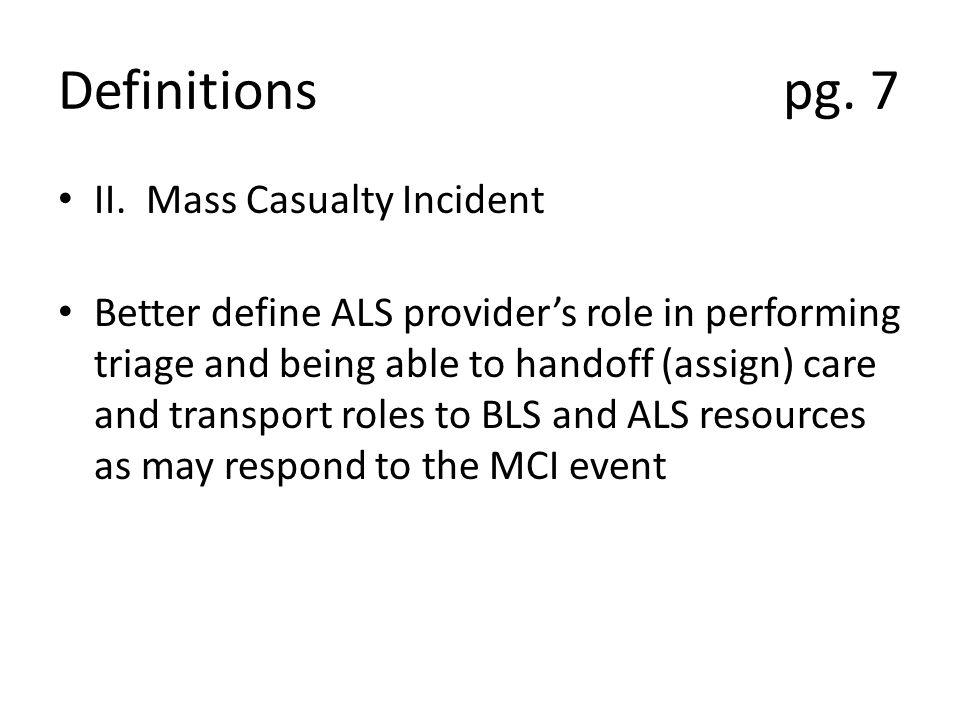 Definitions pg.7 JJ.