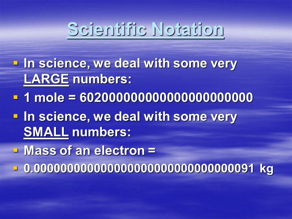 Significant Figures 5. (15.30 g) ÷ (6.4 mL) Practice Problems = 2.390625 g/mL 18.1 g 18.1 g 6. 18.9g - 0.84 g 18.06 g 4 SF2 SF 2.4 g/mL 2.4 g/mL 2 SF