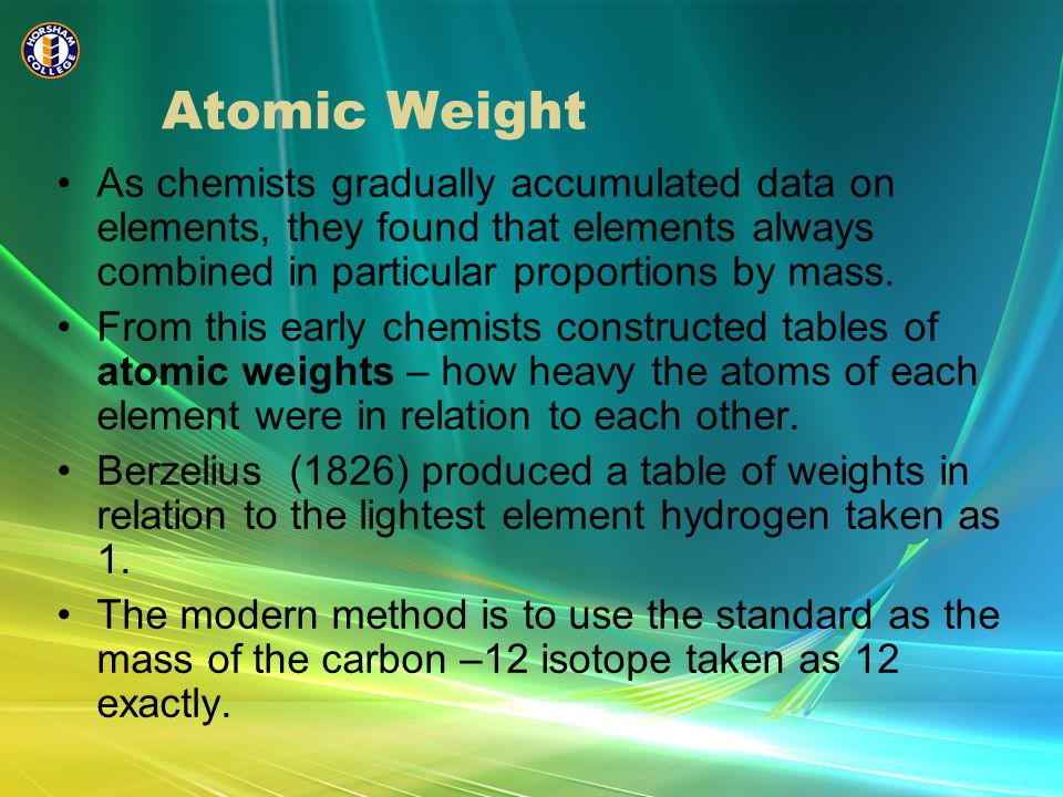 Determining Empirical Formulas The empirical formula gives the simplest whole number ratio of the atoms present in a compound.