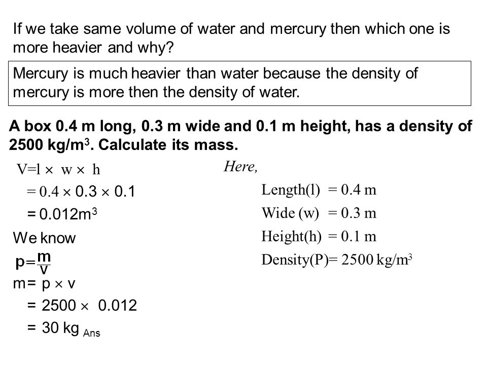 A 500 cm 3 glass flask is filled with oxygen and measure.