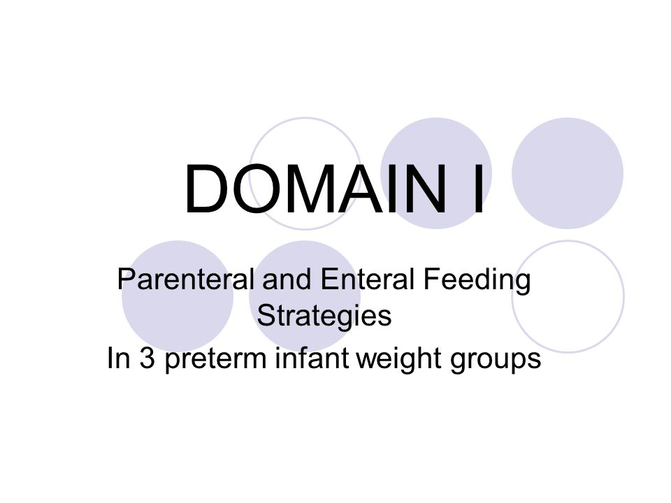 13.What is the composition of the first enteral feed for infants.