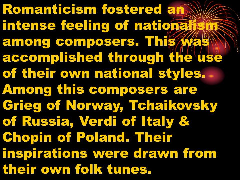 GRIEG & NATIONALISM in MUSIC BY: Mr. Emerlindo C. Matienzo