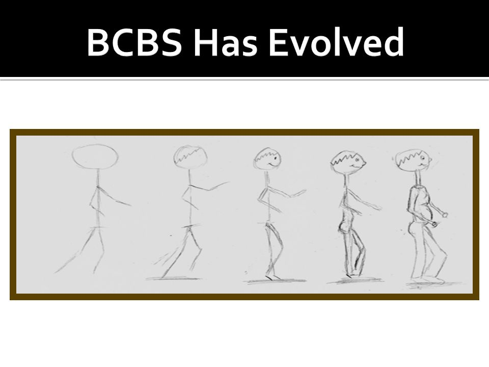 BCBS Has Evolved
