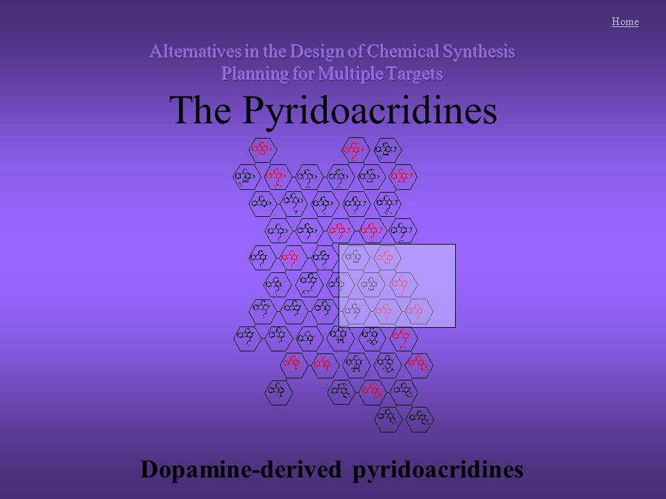 Home The arnoamines are part of a larger class of The arnoamines are part of a larger class of natural products – the pyridoacridines Dopamine-derived pyridoacridine