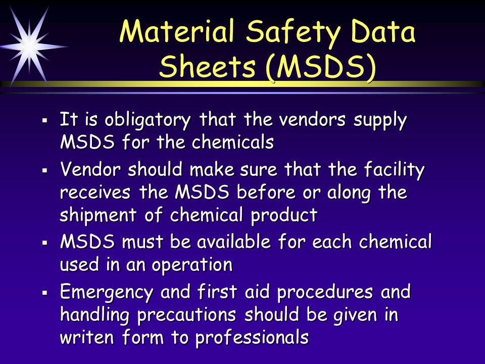 Aerosol Precautions Use BSC for all procedures that may generate aerosols.