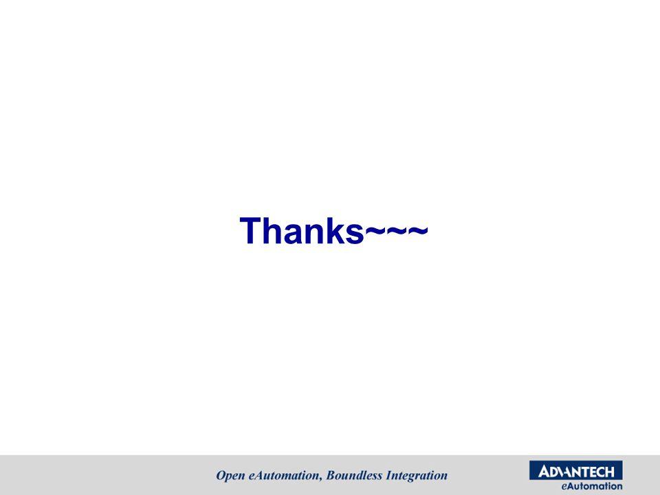 Thanks~~~