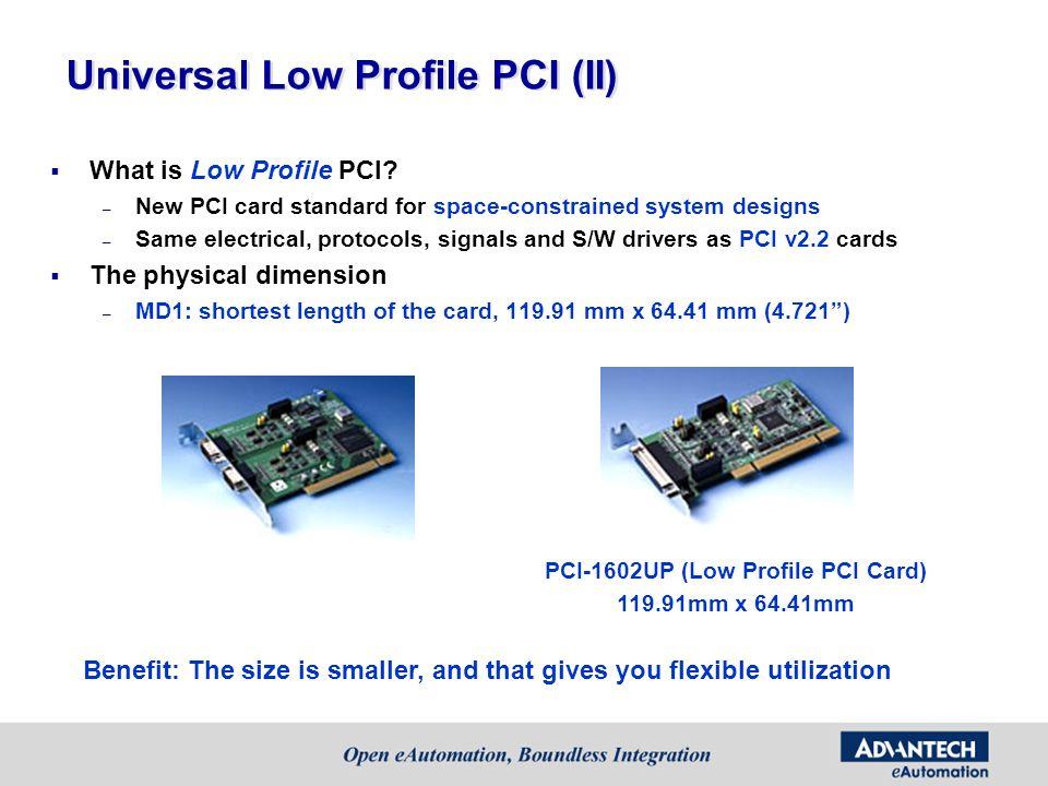 PCI-1612U Hardware Port Mode Flow Control setting Setting Guide
