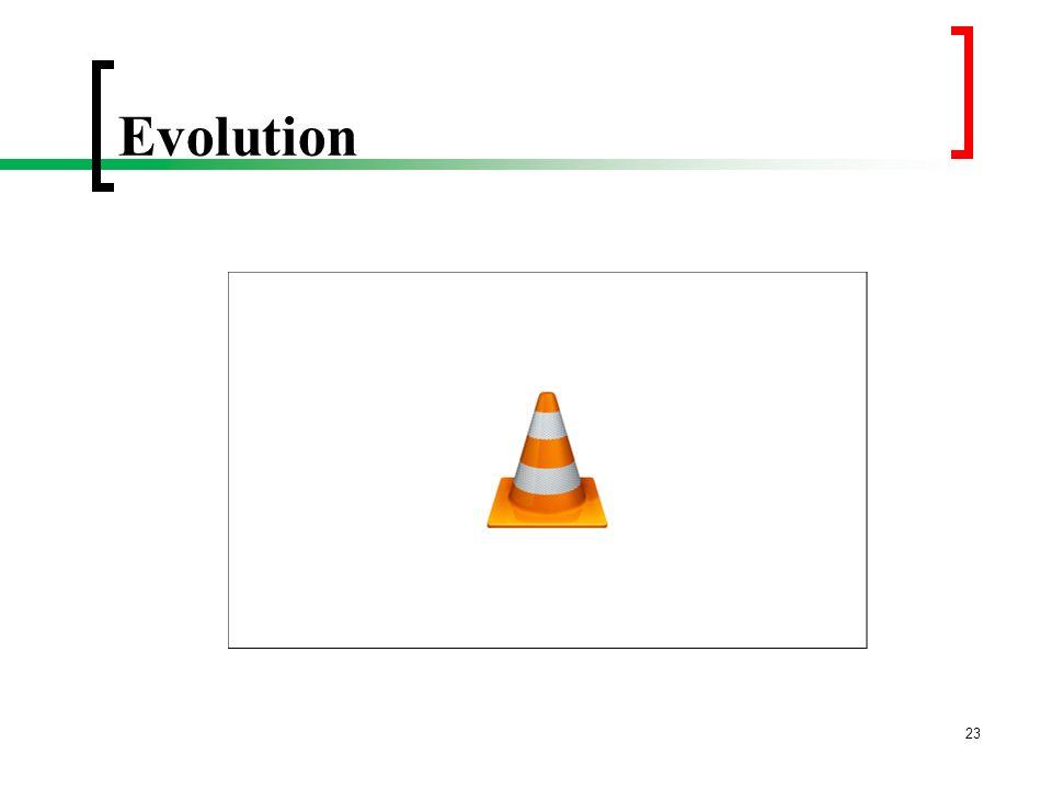 Evolution 23
