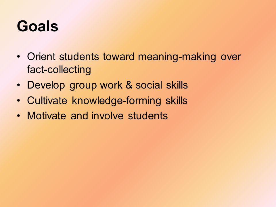 Assessment Rubrics** Written examinations Practical examinations Concept maps Peer assessment Self assessment Facilitators/tutor assessment Oral presentations Written reports